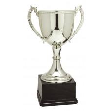 CZC-Series  Silver Zinc Metal Cup